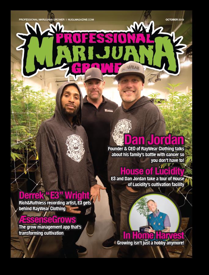 PMG Magazine Cover